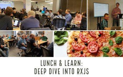 Deep Dive into RxJs