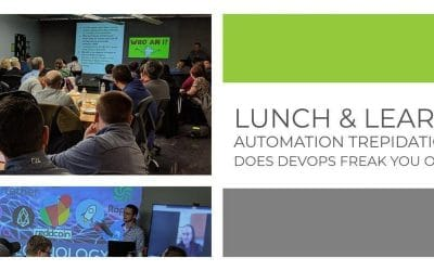 Automation Trepidation: Does DevOps freak you out?