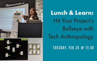 Hit Your Project's Bullseye with Tech Anthropology