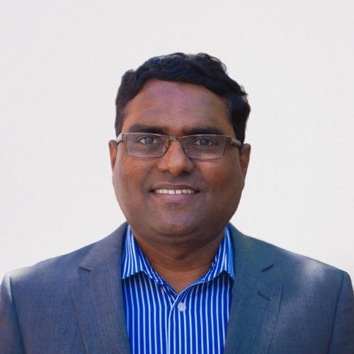 Ravi Manchala