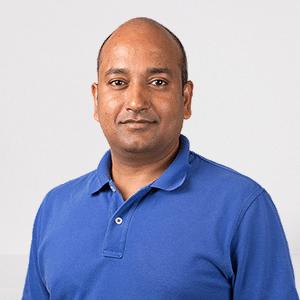 Rajesh Chintakunta